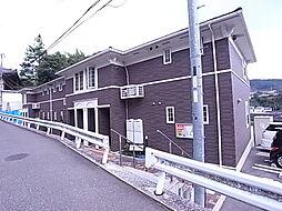 フリーデンハオス弐番館