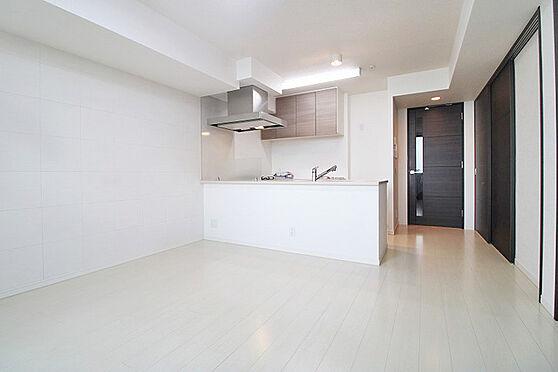 中古マンション-中野区新井5丁目 居間