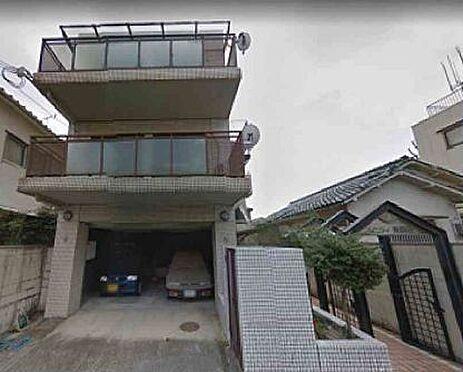 マンション(建物全部)-尼崎市東園田町3丁目 外観