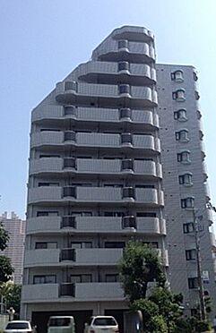 マンション(建物一部)-大阪市都島区都島南通2丁目 モダンな佇まい