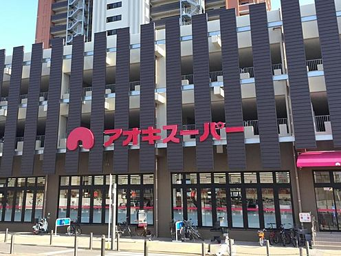 中古一戸建て-知多市八幡字新道 アオキスーパー 加木屋店まで2300m