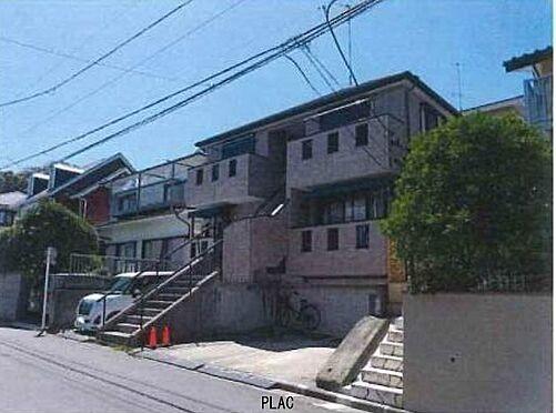 アパート-横須賀市公郷町5丁目 外観