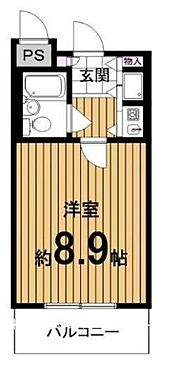 マンション(建物一部)-大阪市淀川区十三本町3丁目 水まわりと居室をわけた暮らしやすいプラン