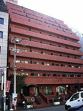 区分マンション-大阪市中央区北久宝寺町4丁目 単身者に人気のアクセス良好エリア