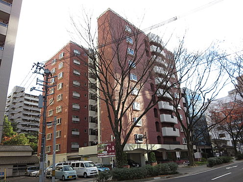 区分マンション-仙台市青葉区片平1丁目 外観