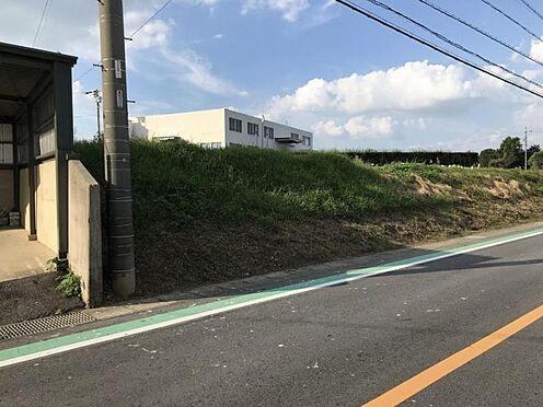 土地-豊田市中町橘畠 名鉄三河線「竹村」駅まで徒歩約15分です!