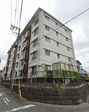 中古マンション-松戸市緑ケ丘 外観