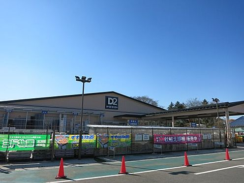 土地-北佐久郡軽井沢町大字長倉 ホームセンターケーヨーデイツーへは約800m