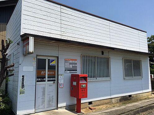 戸建賃貸-西尾市戸ケ崎3丁目 八ツ面簡易郵便局 約940m 徒歩約12分【郵便窓口:9時〜16時】ATMはもちろん、郵送・貯金・保険などすべての対応をしていただけます。