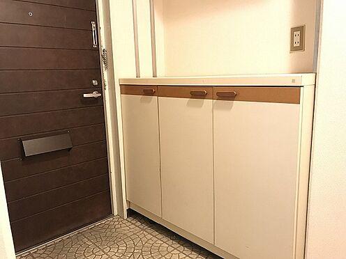 中古マンション-神戸市垂水区霞ケ丘6丁目 玄関