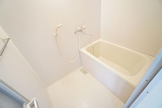 住宅付店舗(建物全部)-中郡大磯町西小磯 浴室、新規交換済