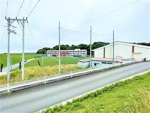 戸建賃貸-東松島市小野字中央 本ウェルネス宮城高等学校 約1400m