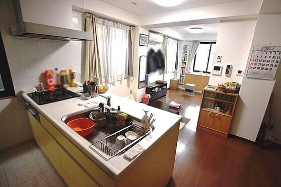 中古一戸建て-葛飾区四つ木2丁目 キッチン