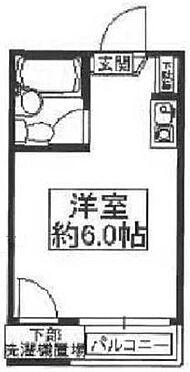 マンション(建物一部)-大阪市旭区高殿7丁目 シンプルな1R