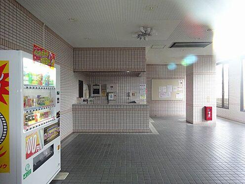 中古マンション-福岡市博多区博多駅東2丁目 エントランス