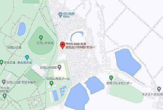 建物全部その他-加古川市神野町日岡苑 その他