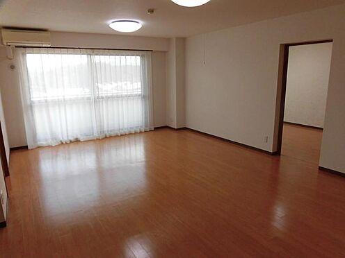 マンション(建物一部)-加賀市熊坂町 リビングダイニング