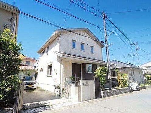 戸建賃貸-浦安市東野3丁目 カースペース2台 広いお庭 隣地が平屋