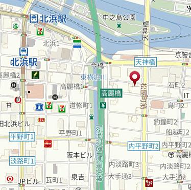 区分マンション-大阪市中央区東高麗橋 その他