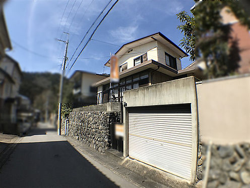 中古一戸建て-京都市山科区四ノ宮小金塚 その他