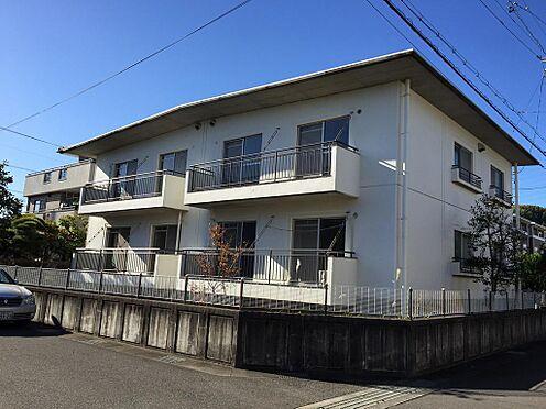 マンション(建物全部)-静岡市葵区川合3丁目 外観