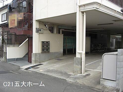 マンション(建物全部)-松戸市東平賀 その他