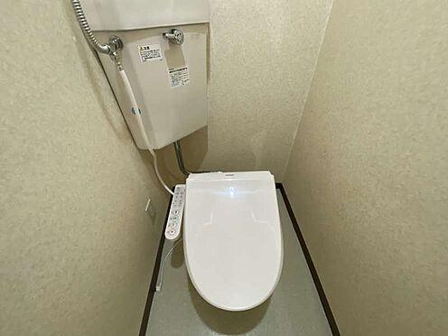アパート-旭川市永山六条3丁目 トイレ