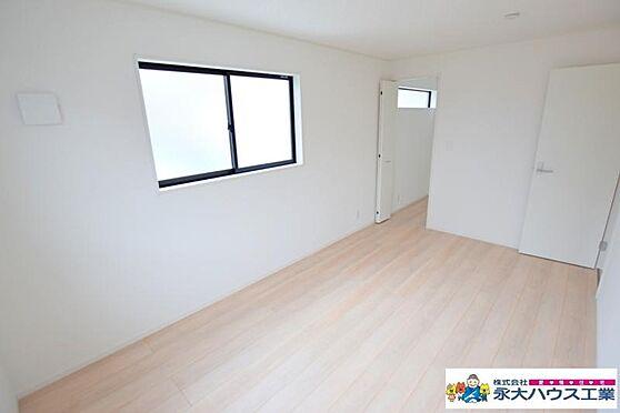 戸建賃貸-仙台市太白区八木山南2丁目 内装