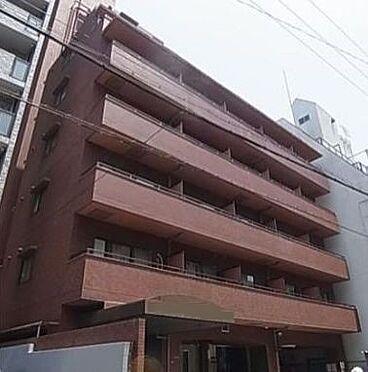 マンション(建物一部)-大阪市北区菅栄町 外観
