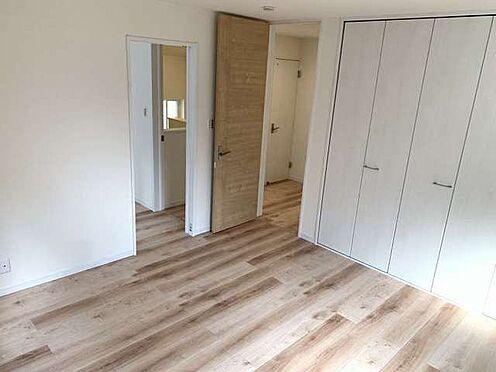 新築一戸建て-神戸市北区南五葉4丁目 寝室