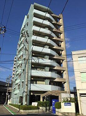 区分マンション-新潟市中央区笹口1丁目 外観