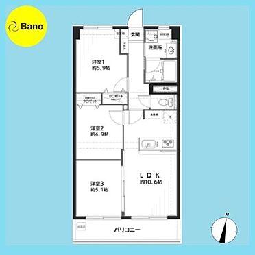 中古マンション-新宿区西新宿4丁目 資料請求、ご内見ご希望の際はご連絡下さい。