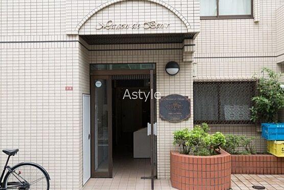 マンション(建物一部)-杉並区井草4丁目 外観