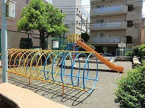マンション(建物一部)-大田区大森本町1丁目 周辺環境:本町児童公園