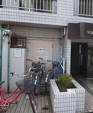 マンション(建物一部)-横浜市神奈川区七島町 スカイコート横浜子安・ライズプランニング
