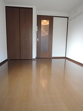 アパート-小金井市貫井北町3丁目 内装