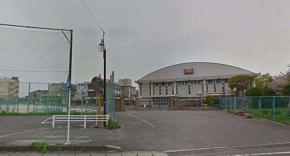 中古一戸建て-清須市西枇杷島町弁天 西枇杷島中学校 徒歩約11分( 846m)