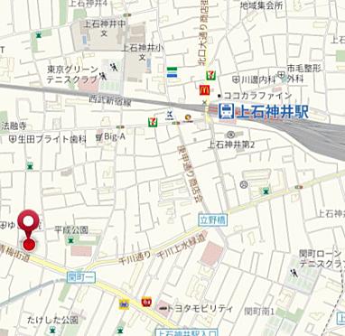 マンション(建物一部)-練馬区関町東1丁目 その他