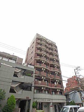 区分マンション-川崎市中原区新城5丁目 外観
