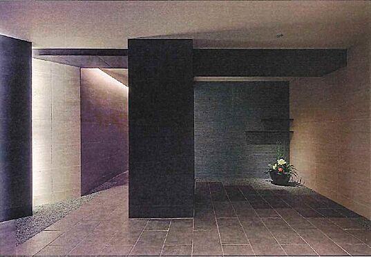 マンション(建物一部)-墨田区緑3丁目 エントランス