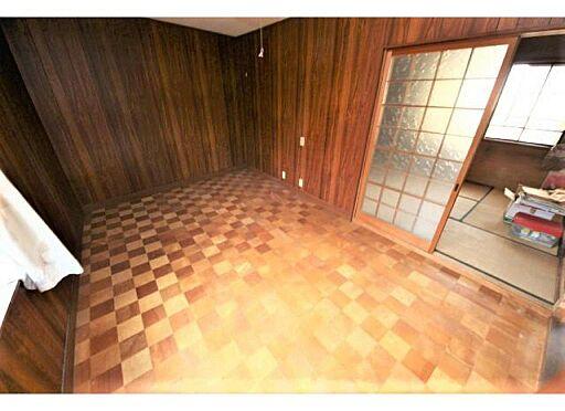 アパート-五條市下之町 内装