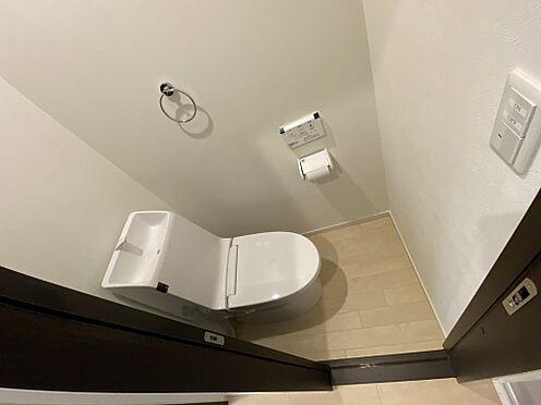 店舗・事務所・その他-京都市右京区太秦北路町 トイレ