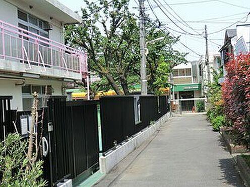 マンション(建物一部)-渋谷区神山町 周辺環境:富ヶ谷保育園