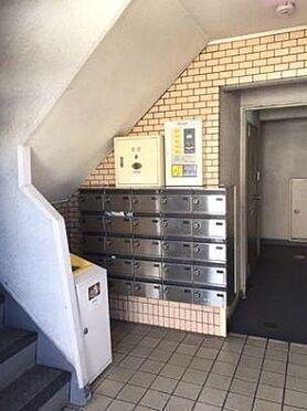 マンション(建物一部)-大阪市淀川区十三本町2丁目 メールBOXあり
