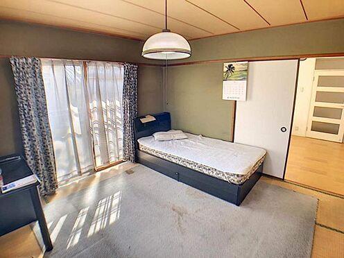 中古マンション-名古屋市天白区植田西1丁目 隣の和室と繋がっています。