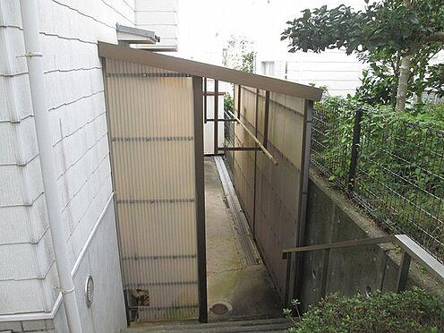 中古一戸建て-神戸市須磨区北落合4丁目 外観