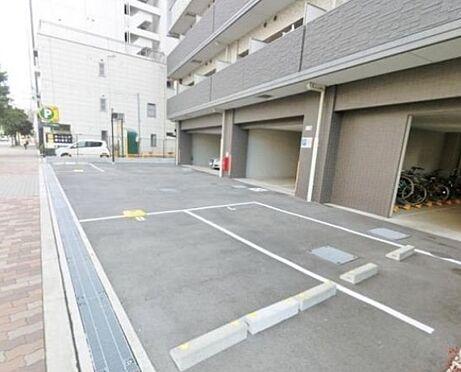 マンション(建物一部)-大阪市西区南堀江4丁目 駐車場、駐輪場完備