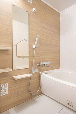 区分マンション-名古屋市南区東又兵ヱ町3丁目 水回りが新しいものに交換されていると、清潔感があり安心ですね。