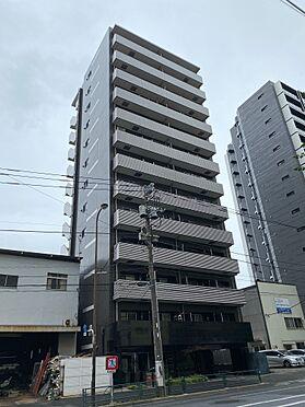 中古マンション-北区滝野川7丁目 13階建ての7階部分 オーナーチェンジ物件