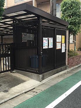 マンション(建物一部)-練馬区貫井1丁目 その他
